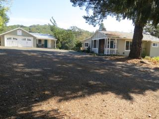 Lovely Home & Cottage Near Square - Sonoma vacation rentals