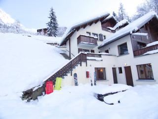 Apartment Campanule - Chamonix vacation rentals