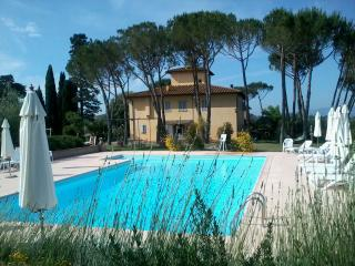 "Panoramic Apt 8 in Chianti Relax & Visit""Tuscany - Certaldo vacation rentals"