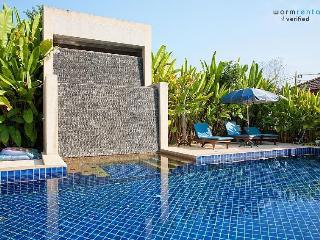 Squalus White Villa - Phuket Town vacation rentals