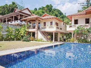 Squalus Blue Villa - Phuket Town vacation rentals