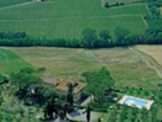 "Panoramic Apt 4 in Chiant ""Relax & Visit""  Tuscany - Certaldo vacation rentals"