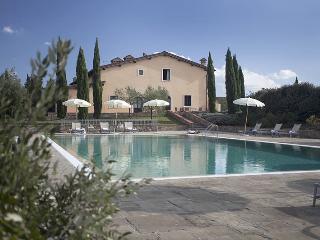 Villa Le Stagioni - Montaione vacation rentals