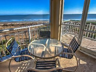 508 Windsor Place-OCEANFRONT 5TH FLOOR PENTHOUSE! - Hilton Head vacation rentals