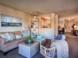 3676 Baylights by the Sea ~ Oceanfront, Ocean & City Lights Views, Romantic - Monterey vacation rentals