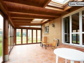 House in rural village - Pamplona vacation rentals