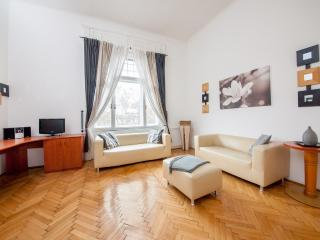 Karma 4 P Apartment in the heart of Budapest - Fejer vacation rentals