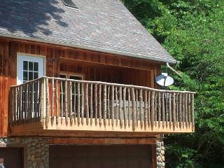 Rumford Cabin - Slade vacation rentals