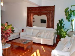 STUNNING 4Bdr PENTHOUSE COPACABANA V004 - Rio de Janeiro vacation rentals