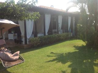 Amazing and relaxing villa sea view in San Vito lo Capo - San Vito lo Capo vacation rentals