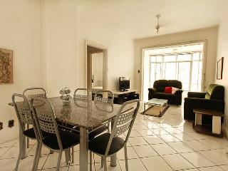 BEAUTIFUL 3Bdr APARTMENT COPACABANA R004 - Brazil vacation rentals