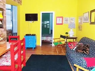 COLORFUL 3Bdr APARTMENT COPACABANA R011 - Brasilia vacation rentals