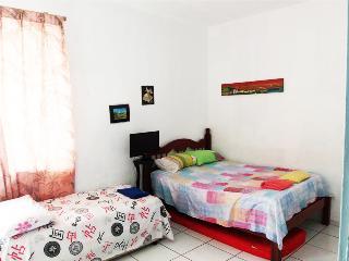 BEAUTIFUL STUDIO COPACABANA R017 - Brazil vacation rentals
