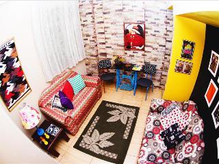 GREAT APARTMENT COPACABANA R014 - Rio de Janeiro vacation rentals