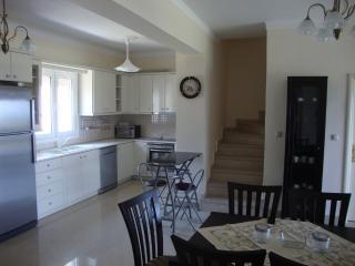 VILLA ACROPOLIS - Pefkohori vacation rentals