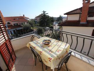 DUJMOVIC One-Bedroom Apartment 2 (2 + 2) - Rovinj vacation rentals