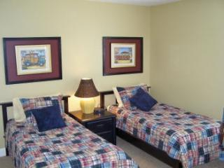 SANDY FEET - Holmes Beach vacation rentals