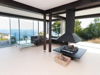 Luxury Design Villa with Seaview & Private Beach - San Miguel vacation rentals