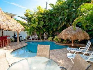 CHIKI TIKI EAST - Holmes Beach vacation rentals