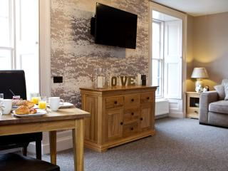 The Tower Gastro Pub & Apartments - Thistle Room - Crieff vacation rentals
