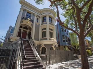 Restored French Renaissance - Mission District - San Francisco vacation rentals