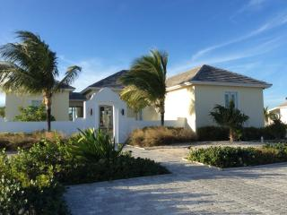 Resort World Bimini - Private Island Exquisite Home with 90 feet sea wall - Bimini vacation rentals