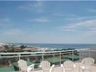 Penthouse gorgeous Gulf Views!!HONEYMOON SUITE!!! - Fort Walton Beach vacation rentals