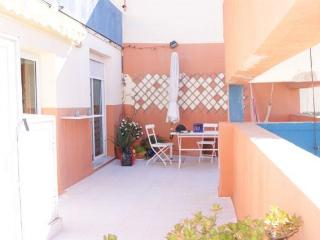 [50] Lovely penthouse with terrace and nice views - Cadiz vacation rentals