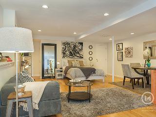 Walk to Harvard- Modern Studio - Cambridge vacation rentals