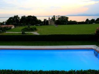APARTMENT BELLAVISTA, LAZISE, LAKE GARDA - Lazise vacation rentals