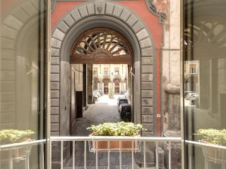 Monacello in Vico Street - Naples vacation rentals