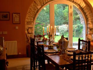 Superb 18th Century Coach House - Whitegate vacation rentals