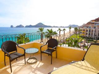 Private & Deluxe Beachfront Studio with Kitchenette - 4th Floor in Medano Beach - Cabo San Lucas vacation rentals