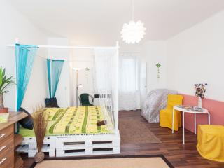 Central Apartment - free sauna - wifi - parking - Prague vacation rentals