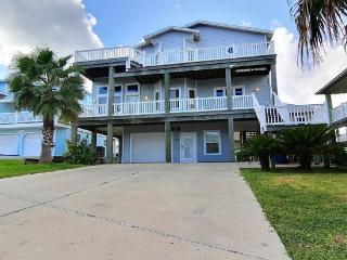 3 Story Ocean View 4 Bedroom - Port Aransas vacation rentals