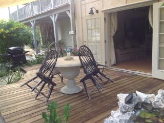 Olde Beach House 2 double ensuites close to beach - Turks and Caicos vacation rentals