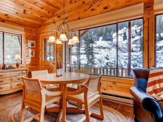 Manley Ski Cabin - Alta vacation rentals