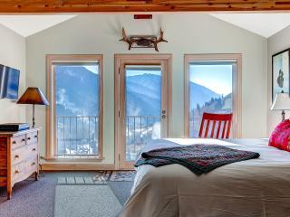 Superior Point Condominiums - 1B - Alta vacation rentals