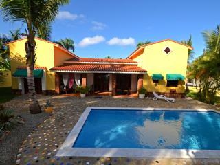 3 Bedroom villa rental in Cabarete, Dominican Republic - Cabarete vacation rentals