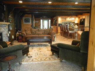 Private home in exclusive Victory Heights on LCO - Birchwood vacation rentals