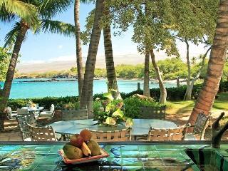 Aina Malia - Puako vacation rentals