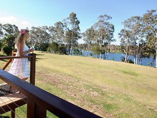 Family Friendly Villas on the Burnett River - Burnett Heads vacation rentals