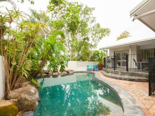 The Pod Noosa - Pet Friendly, 4bedrooms, pool a/c - Peregian Beach vacation rentals