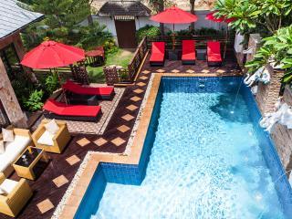 Paradise Samui Villa (2) - Chaweng vacation rentals