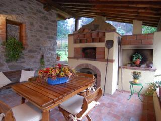 Casa delle fate - Lucca vacation rentals