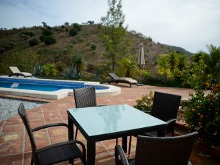 Finca Duende - fantastic holiday home with private pool - Costa del Sol vacation rentals