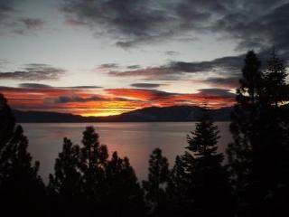 Rubicon Vista Vacation Rental -Spectacular Location - Tahoma vacation rentals