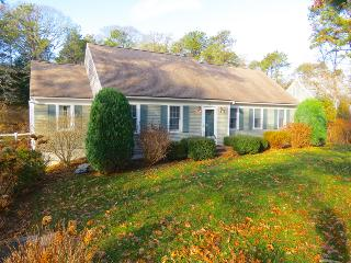 Modern 3 bed home in the heart of Brewster: 241-B - Brewster vacation rentals