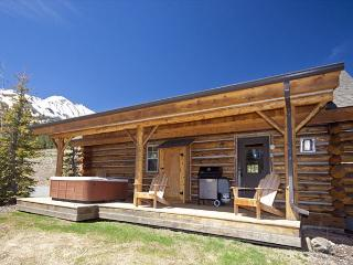 2BD Cabin Retreat: Skiing by Winter or Yellowstone & Adventure by Summer! - Big Sky vacation rentals