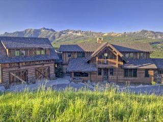 6 Bedrooms of Luxury! Spectacular Mountain Views for Summer or Winter Getaway - Montana vacation rentals